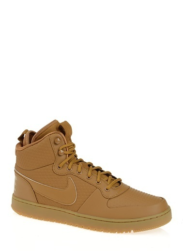Nike Court Borough Mid Winter-Nike